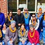 IMR Team Nepal Group Photo