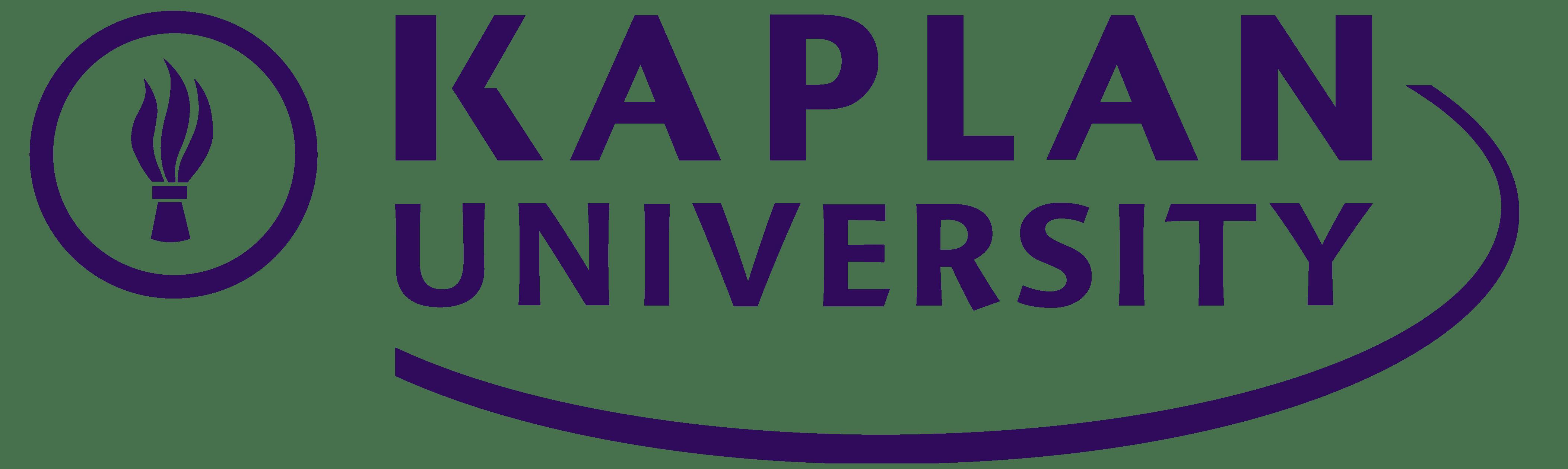 Kaplan_University_logo_logotype