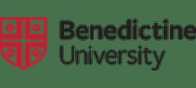 benedictine-university-logo