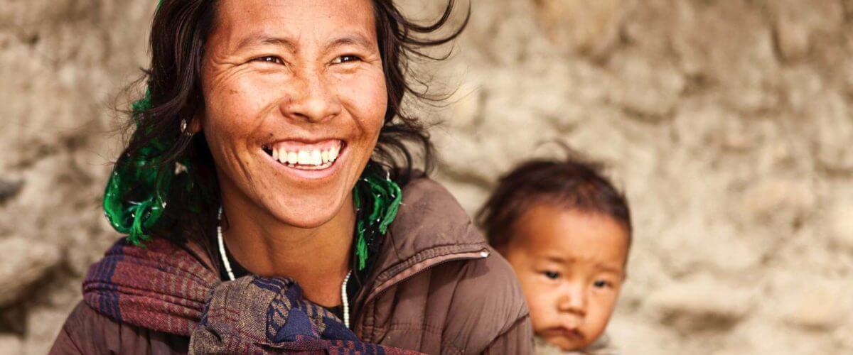 Nepal-About