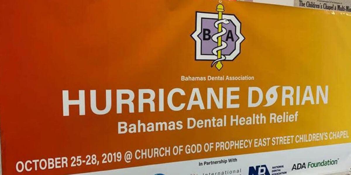 Bahamas Dental Mission